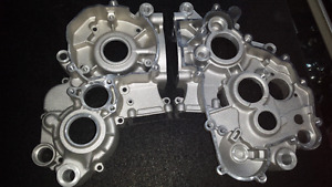 KTM 85SX ENGINE CASES -- new --