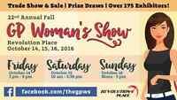 GRANDE PRAIRIE WOMAN'S SHOW - FALL EDITION