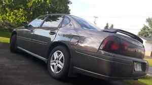 2003 Impala as is.  $600 or trade - 300,000 km