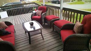 Cottage Rental - Bellmere Winds Resort - Rice Lake