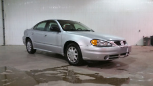 Saftied 2005 grand am a must see!!!