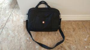 Swiss Army laptop bag