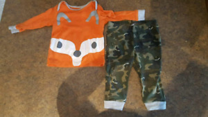 6-12 month clothing  - lot 1