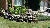 Landscape Design and Services