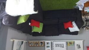 Modulaire ou canapé d'angle