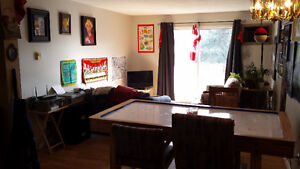 2 Bdrm 2 Bath across from the College