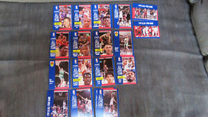 1991 NBA All-Star game cards(26)