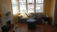 2 bedroom house on Empire near MUN and Downtown