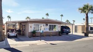 SOLD Winter for less in Sunny Yuma AZ ONLY $8,900 USFUNDS WV25