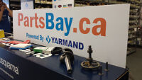 Small Engines & Equipment Parts Online @ PartsBay.ca