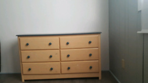 Dresser for sale (negotiable)