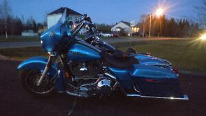 Harley flhx 2006
