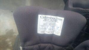 Men's winter boots - Columbia