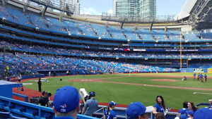 Jays vs Yankees June 2nd Premium Seating @$30 less than face