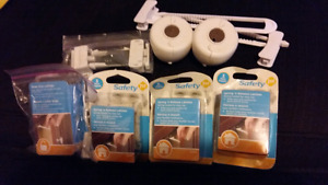 Securite pour bebe Baby proofing