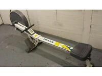 Delta Air Master Rowing Machine