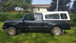 REDUCED Good used truck for sale.
