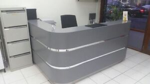 Reception desk Woolloomooloo Inner Sydney Preview