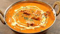 In Home Cooking Classes - Indian Cusine