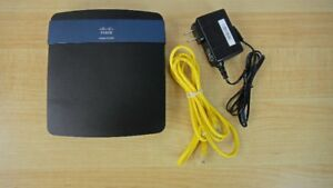 Linksys EA3500 N750 Dual-Band Smart Wi-Fi Router