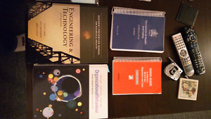 Occupational health and safety text books