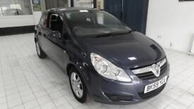 2009 (59) Vauxhall /Opel Corsa 1.0 Active