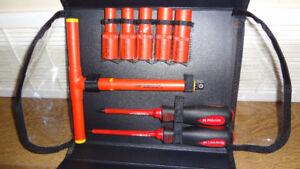 Electrical Kit for 1000V