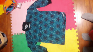 mens large soccer goalkeeper Jerseys and size ten shoes