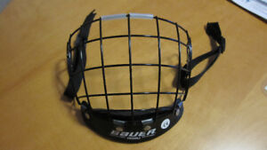 Bauer child size Brand New Protective Face Cage