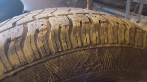 Winter Tires Hercules Avalanche Xtreme  245/65/17