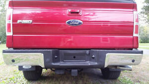 2009-2014 FORD F150 BEFORE AND AFTER BUMPERS London Ontario image 4
