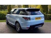 2017 Land Rover Range Rover Sport 3.0 SDV6 (306) HSE 5dr Automatic Diesel 4x4
