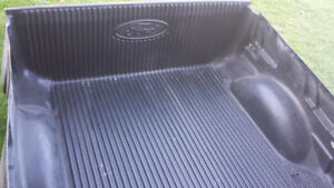 Box Liner 2004-2014 F-150 5.5' bed