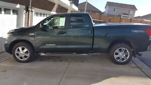 2007 Toyota Tundra SR5 TRD Pick Up Truck - Excellent Condition