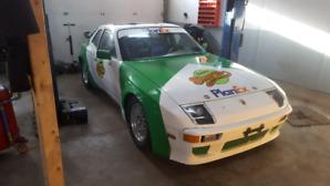 1988 944s race car