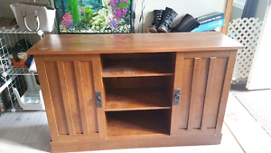 Sorage/tv stand need gone