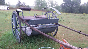 Meadowbrook Cart For Sale