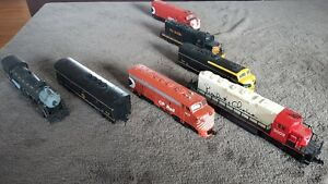 >>> Complete Advanced Collector Train set for Sale <<< Belleville Belleville Area image 7