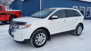 2014 Ford Edge LIMITED AWD SUV,