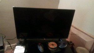 32 inch rca led flat screen tv for sale