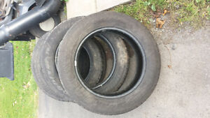 20 inch tires 275 55 20 for sale