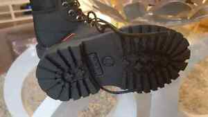 Baby boy Timberland boots  Kitchener / Waterloo Kitchener Area image 3