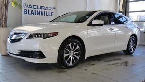 Acura TLX FWD Tech ** P-AWS ** 2015