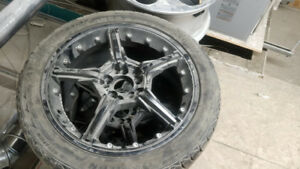 Wheels  for Sell