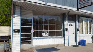 Oshawa Downtown - Comm Unit for LEASE - Avail. Immediately