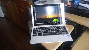 HP chromebook/ tablet