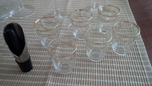 Glassware $5.00 takes the lot Kitchener / Waterloo Kitchener Area image 6