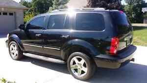 "2007 Dodge Durango Limited, 5.7 Hemi, 88, 000km, 20"" Wheels London Ontario image 3"