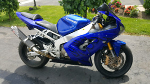 2004 zx6r for sale