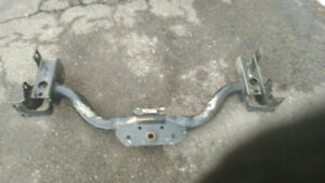 RAM 1500 factory hitch for sale